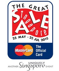 gss, the great singapore sale