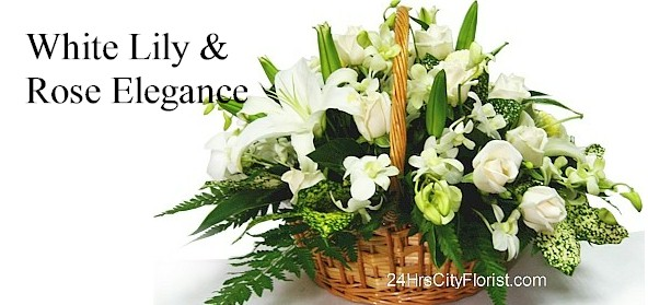 florist delivery in singapore