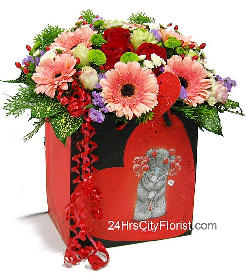 send flowers gifts to singapore