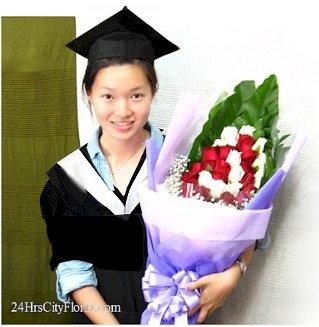 send bouquet flowers