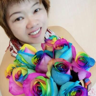 florist shirley