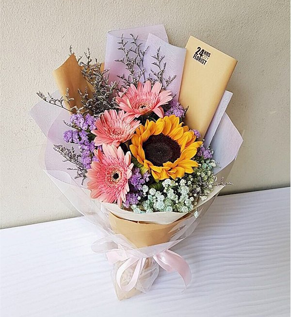 Mo Yeon Bouquet