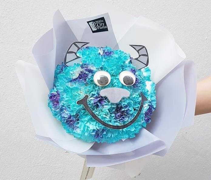 monster-inc-bouquet
