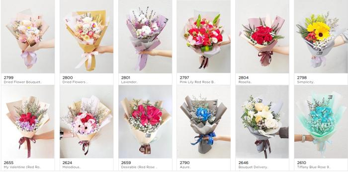 What It Means To Receive Flowers From A Girl S Perspective 24hrs City Florist