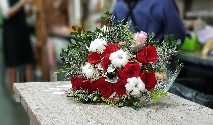 Image result for Best Way to Learn Floristry