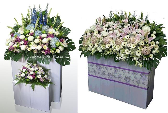Types Of Flowers To Send For Condolence