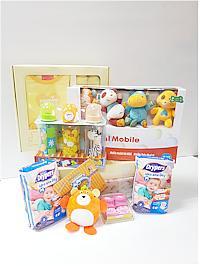 Baby Gift Set..