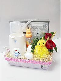 Baby Hamper With Chi..