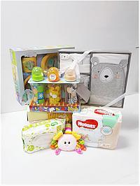 Baby Starter Kit..