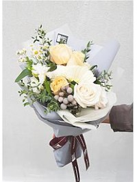 Bouquet Delivery..