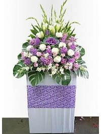 Condolence Flowers P..