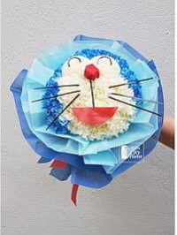 Doraemon bouquet..