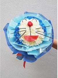 Doraemon bouquet..