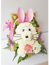 Gift basket delivery singapore florists delivery christmas gifts easter bunny and cho negle Choice Image