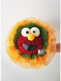 Elmo Bouquet..