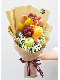 Fruits Bouquet..