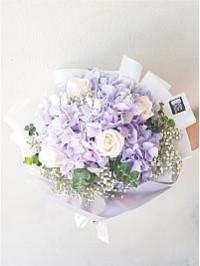 Hydrangea Bouquet..