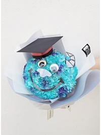 Monster Inc Bouquet..