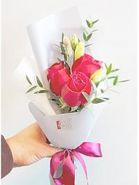 Roses Delivery Singa..
