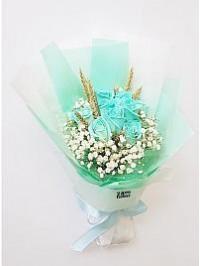 Tiffany Blue Rose 9..