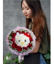Hello Kitty Bouquet | Flower Delivery Singapore