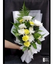 Condolences Bouquet