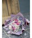 Harley Rose Bouquet