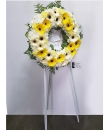 wreath flower