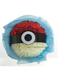 Pokemon Bouquet..