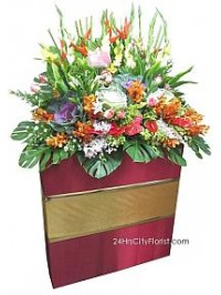 Large Flower Arrange..