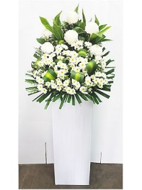 Flowers For Funeral..