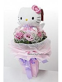 Hello Kitty Doll Bou..