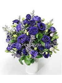 Royal Purple ..