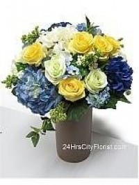 Artificial Flowers C..