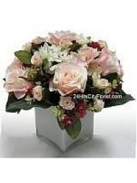 Artificial Flowers -..