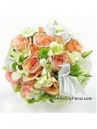 Bridal Bouquet Champ..