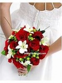 Bridal Bouquet - Bri..