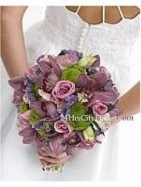 Wedding Bouquet - Pi..