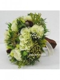 Bridal Bouquet..