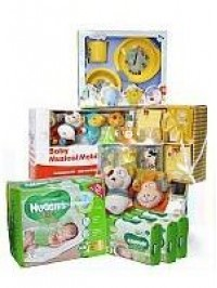 Baby Gift Big Bundle..