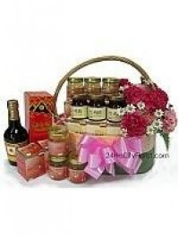Health Basket..