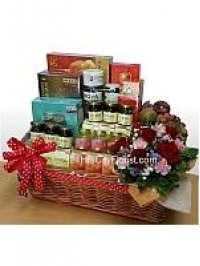 VIP Wellness Basket..