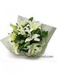 Lily Bouquet..