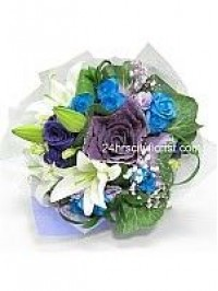 Mix Flower Bouquet ..