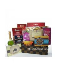 Majestic Hamper - An..