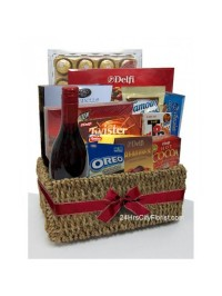Hamper - Best Wishes..