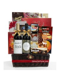 Gourmet Hamper Treat..
