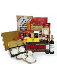 Grand Hamper With Fi..