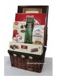 Chocolate Basket..