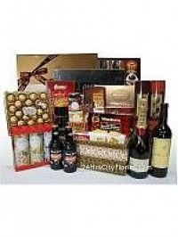 Grand Gourmet Hamper..